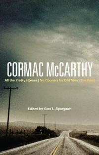 Cover Cormac McCarthy