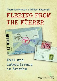 Cover Fleeing from the Führer