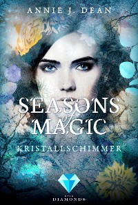 Cover Seasons of Magic: Kristallschimmer