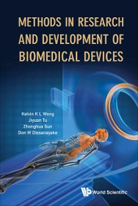 Cover Methods In Research And Development Of Biomedical Devices