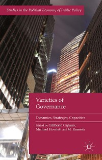 Cover Varieties of Governance