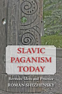 Cover Slavic Paganism Today