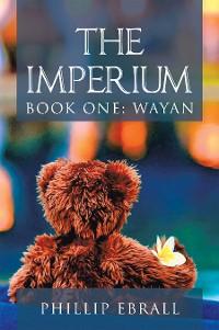 Cover The Imperium