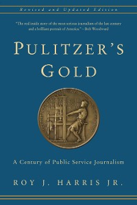 Cover Pulitzer's Gold
