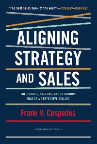 Cover Aligning Strategy and Sales