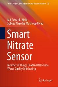 Cover Smart Nitrate Sensor