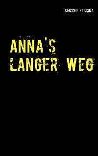 Cover Anna's langer Weg