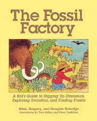 Cover The Fossil Factory
