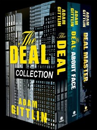 Cover The Deal Series Collection