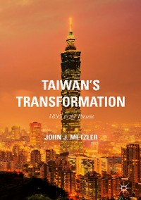 Cover Taiwan's Transformation
