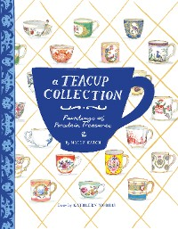 Cover A Teacup Collection