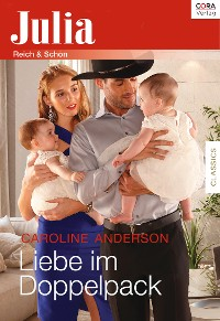 Cover Liebe im Doppelpack