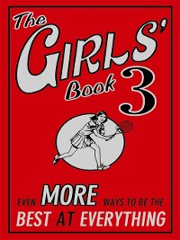 Cover The Girls' Book 3