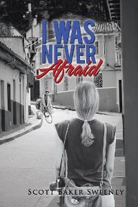 Cover I Was Never Afraid