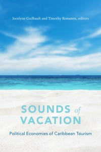 Cover Sounds of Vacation