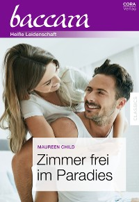 Cover Zimmer frei im Paradies