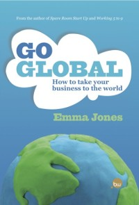 Cover Go Global