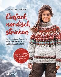 Cover Einfach nordisch stricken