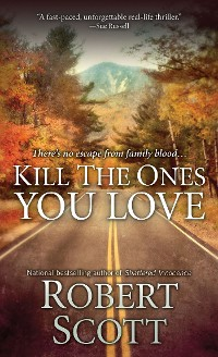 Cover Kill the Ones You Love