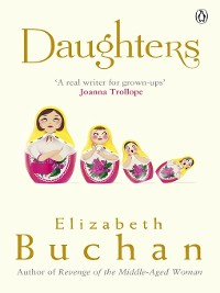 Cover Daughters