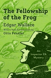 Cover Fellowship of the Frog