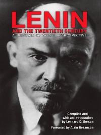 Cover Lenin and the Twentieth Century