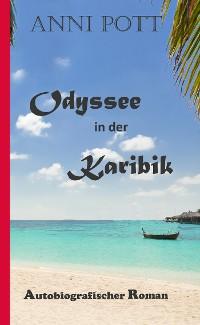 Cover Odyssee in der Karibik