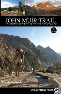 Cover John Muir Trail