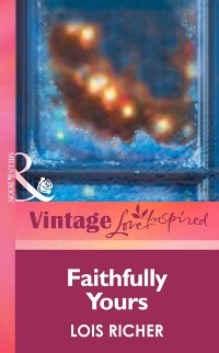 Cover Faithfully Yours