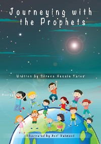 Cover The Journey Of The Prophets