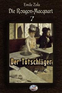Cover Der Totschläger (Illustriert)