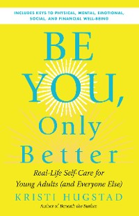 Cover Be You, Only Better