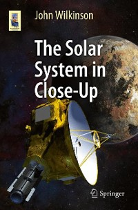 Cover The Solar System in Close-Up