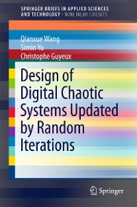 Cover Design of Digital Chaotic Systems Updated by Random Iterations