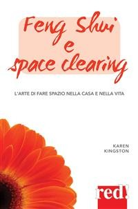 Cover Feng shui e space clearing