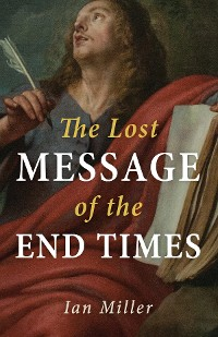 Cover The Lost Message of the End Times