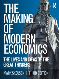 Cover Making of Modern Economics