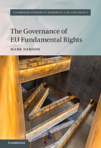 Cover Governance of EU Fundamental Rights
