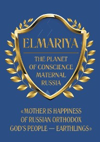 Cover The Planet of Conscience Maternal Russia