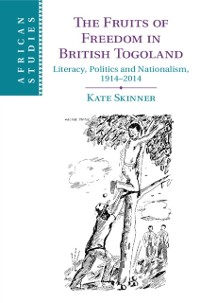 Cover Fruits of Freedom in British Togoland