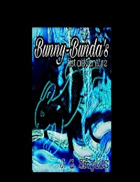 Cover Bunny Bunda's First Adventures