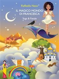 Cover Il magico Mondo di Francesca