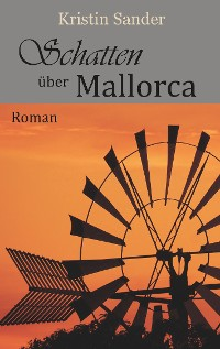 Cover Schatten über Mallorca