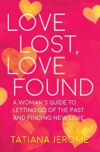 Cover Love Lost, Love Found