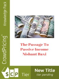 Cover The Passage to Passive Income