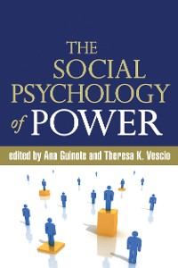 Cover The Social Psychology of Power