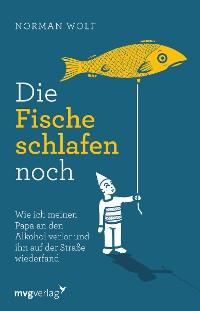 Cover Die Fische schlafen noch