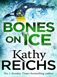 Cover Bones on Ice
