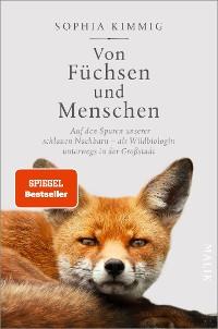 Cover Von Füchsen und Menschen