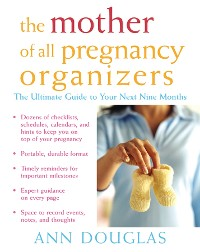 Cover The Mother of All Pregnancy Organizers
